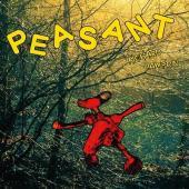 Dawson, Richard - Peasant (Yellow Vinyl) (2LP)