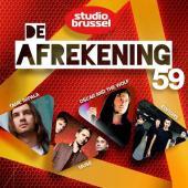 De Afrekening 59 (2CD)