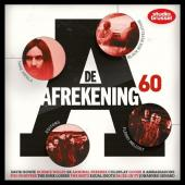 De Afrekening 60 (2CD)