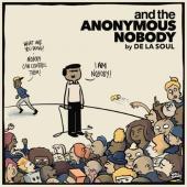 De La Soul - And The Anonymous Nobody (LP)