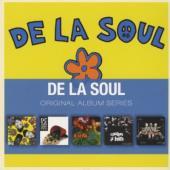 De La Soul - Original Album Series (5CD)