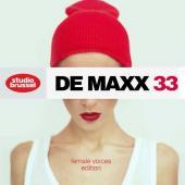 De Maxx Long Player 33 (2CD)