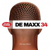 De Maxx Vol.34 (2CD)