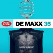 De Maxx Vol. 35 (3CD)