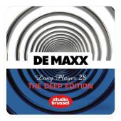 De Maxx Long Player 28 (The Deep Edition) (2CD) (cover)
