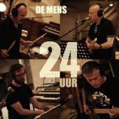 De Mens - 24 Uur (LP)