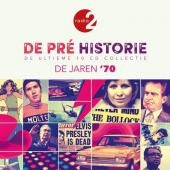 De Prehistorie 70's (10CD)