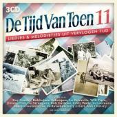 De Tijd Van Toen (Vol. 11) (3CD)