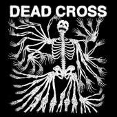 Dead Cross - Dead Cross (Clear Red Vinyl) (LP)