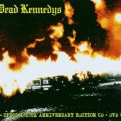 Dead Kennedys - Fresh Fruit For Rotten Vegetables (Special 25th Anniversary Edition) (CD+DVD)