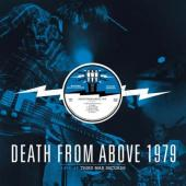 Death From Above 1979 - Live At Third Man Records (LP)