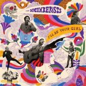 Decemberists - I'll Be Your Girl (LP)