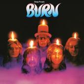 Deep Purple - Burn (Purple Vinyl) (LP)