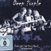 Deep Purple - From The Setting Sun (Live In Wacken) (2CD+DVD)