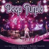 Deep Purple With Orchestra - Live At Montreux 2011 (cover)