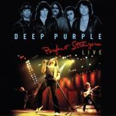 Deep Purple - Perfect Stranger Live (2CD+DVD) (cover)