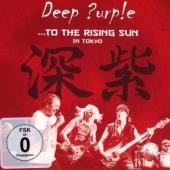 Deep Purple - To The Rising (In Tokyo) (2CD+DVD)