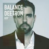 Various - Mixed By Deetron - Balance 20 (cover)