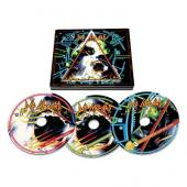 Def Leppard - Hysteria (30th Anniversary) (3CD)
