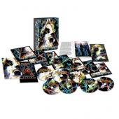 Def Leppard - Hysteria (30th Anniversary) (Super Deluxe Edition) (5CD+2DVD)