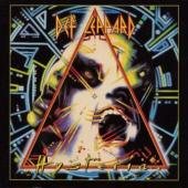 Def Leppard - Hysteria (Deluxe Edition) (2CD) (cover)