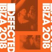 Defected Ibiza 2018 (Sam Divine) (3CD)