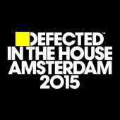 Defected In The House Amsterdam 2015 (3CD)