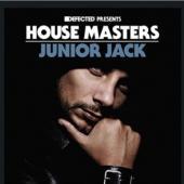 Defected Presents House Masters Junior Jack (2CD)