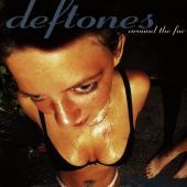 Deftones - Around The Fur (cover)