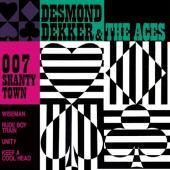 Dekker, Desmond - 007 Shanty Town (LP)
