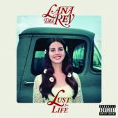 Del Rey, Lana - Lust For Life (2LP)
