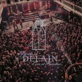 Delain - A Decade of (Live At Paradiso) (2CD+BluRay+DVD)