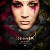 Delain - Human Contradiction -ltd- (cover)