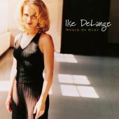 Delange, Ilse - World of Hurt (Transparent Vinyl) (LP)