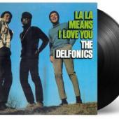 Delfonics - La La Means I Love You (LP)