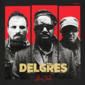 Delgres - Mo Jodi (LP+Download)