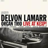 Delvon Lamarr Organ Trio - Live At KEXP! (LP)