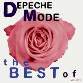 Depeche Mode - The Best Of Vol. 1 (cover)