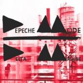 Depeche Mode - Delta Machine (LP) (cover)