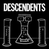Descendents - Hypercaffium Spazzinate (LP)