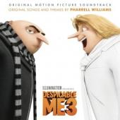 Despicable Me 3 (OST)