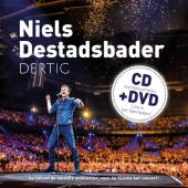 Destadsbader, Niels - Dertig (CD+DVD)