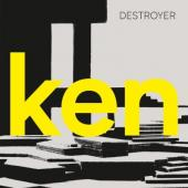 "Destroyer - Ken (Yellow Vinyl) (LP+7"")"