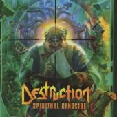 Destruction - Mission Spiritual Genocide (cover)