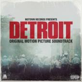 Detroit (Motown Records Presents) (OST)