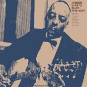 Detroit Ghetto Blues 1948-1954 (LP)