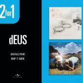 Deus - Vantage Point + Keep You Close (2CD)