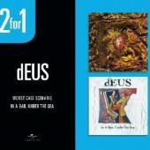 Deus - Worst Case Scenario + In a Bar, Under The Sea (2CD)