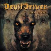 Devil Driver - Trust No One (LP)