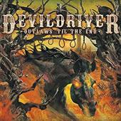 Devildriver - Outlaws 'Til the End (Vol. 1) (LP)